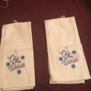 Other - Dish towels. NWT